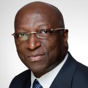 Voici pourquoi Jacques Anouma a retiré sa candidature à l'élection présidentielle de la CAF
