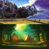 Five Legendary Lost Cities That Have Never Been Found