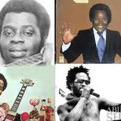 La musique ivoirienne : de la musique des années de l'indépendance à la musique d'aujourd'hui