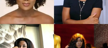 Top 10 Female Vampires In Nollywood - See Why Their Fans Call Them Vampires In The Industry (Photos)