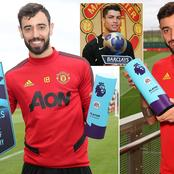 Good news To Manchester United As This player Is Crowned Player Of The Month