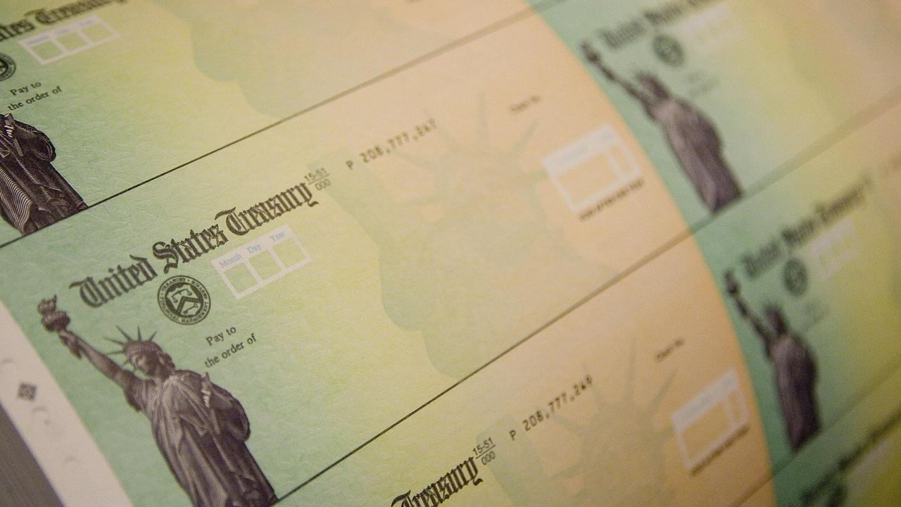 Second stimulus check: When to expect a $600 COVID relief payment