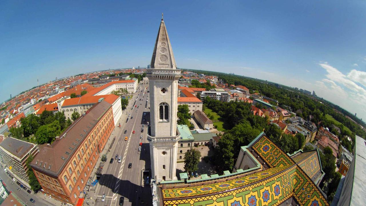 Platz da! München gibt grünes Licht für nächste Etappe des Altstadt-Radlings
