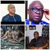 See who is allegedly behind the disruption of  PDP congress