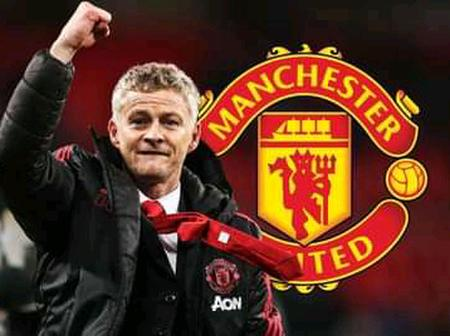 Details: Man United Manager Ole Gunner Solskjaer Accepts A New 4 Billion Ksh Contract Extension.