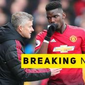 EPL: See What Solskjaer Said After Man Utd Loss To Sheffield Utd At Old Trafford