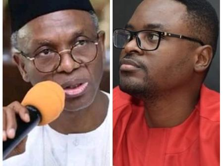 After Fredrick Nwabufo Said Eviction On Fulanis Will Make Them Refugees, See What El-Rufai Said