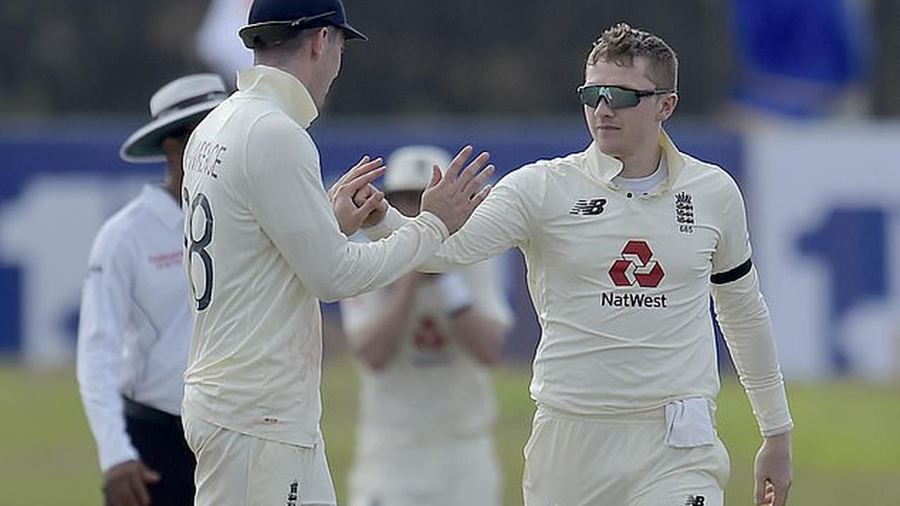 England's first-choice spinner in Sri Lanka is not clear cut