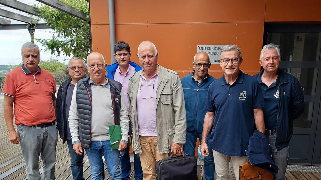 Rodez : les pêcheurs en appellent à la direction des territoires