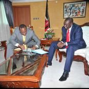 Opinion: For Deputy President William Ruto To Defeat Raila Odinga He Must Do The Following