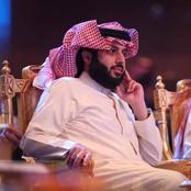 تركي آل الشيخ لم يشرب مقلب رامز جلال..
