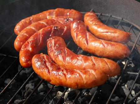 This is what SAUSAGES do to the body when you Eat them
