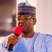 APC Chieftain Reveals Crucial Reason Why Governor Matawalle Cannot Join APC