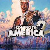 Movie alert. Coming 2 America ||