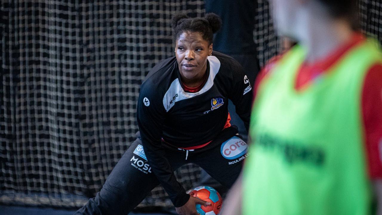 Metz Handball prend ses marques à Odense