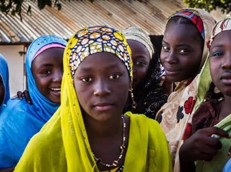 Borno People and Their Beautiful lifestyle