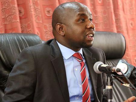 Kipchumba Murkomen Responds to Musalia Mudavadi's Allegations of DP Ruto Taking Kenyans in Circles