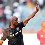 Thabo Qalinge's Return To Soweto Giants