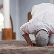 من أراد أن يحقق الله له مايريد فعليه بهذه الصلاة