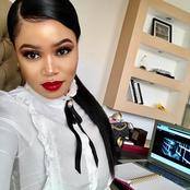 Vera Sidika Opens up on Pregnancy Rumours And Reveals How She Is Coping With Marriage Life