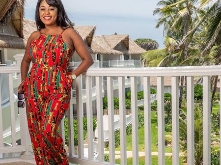 Lilian Muli: I Don't Wait For Men To Approach Me, I Do The Chasing