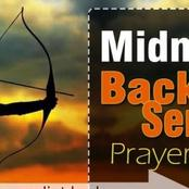 Arrows of Death, go Back to Your Sender: Say these powerful prayers Before Going to Bed Tonight
