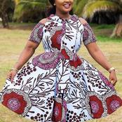 Best Ankara Designs For Ladies Who Want To Look Better
