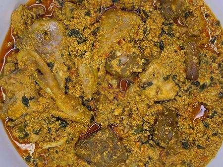 3 Types of Soup that can be Eaten during Christmas in Nigeria