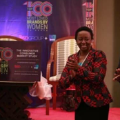 100 Most Loved Brands By Kenyan Women, Guess The First One?