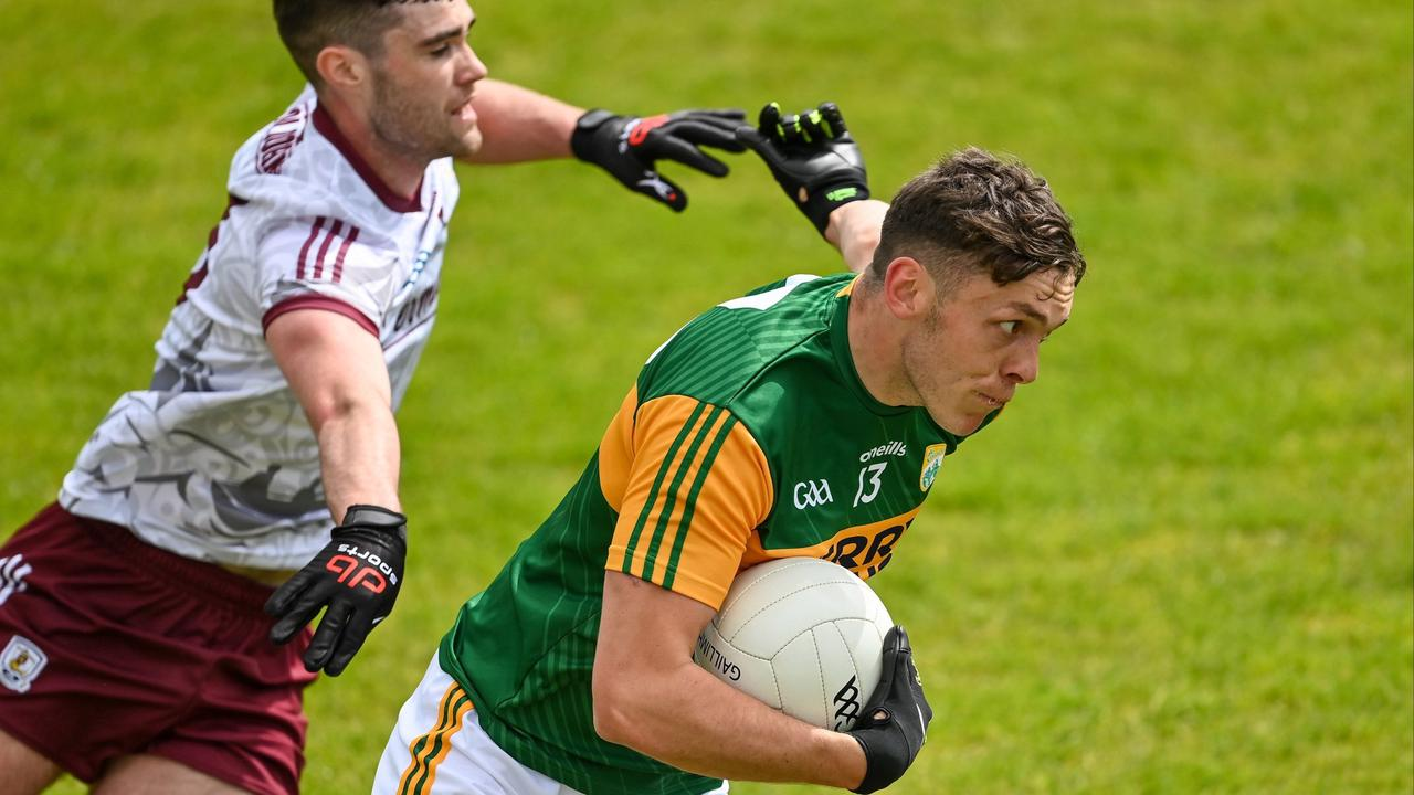 Kerry 4-21 Galway 0-11: Kingdom with vintage attacking display as Clifford stars