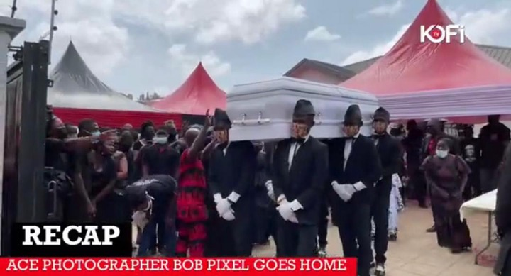 c4c85300e70b4c3ebc4870759b776d78?quality=uhq&resize=720 - The Moment The Popular Dancing Pallbearers Carried The Coffin Of Bob Pixel For Burial With A Display