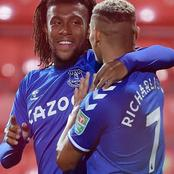 Super Eagles and Falcons Goal Scorers of this week