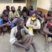Forest Reserves: Drama As Suspect Slumps In Ondo Court