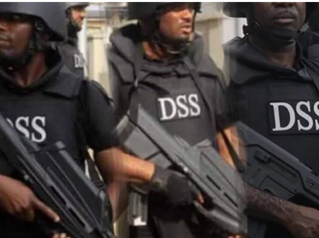 DSS Breaks Silence Over Torturing Buhari's Driver To Death, Read What They said