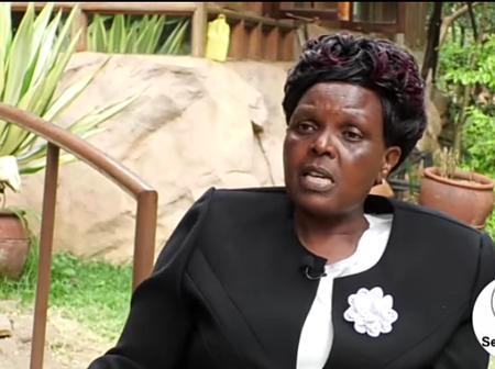 'Hubby Wanted Me Dead, Almost Burnt Me Alive. This Is How God Avenged For Me' Bishop Confesses