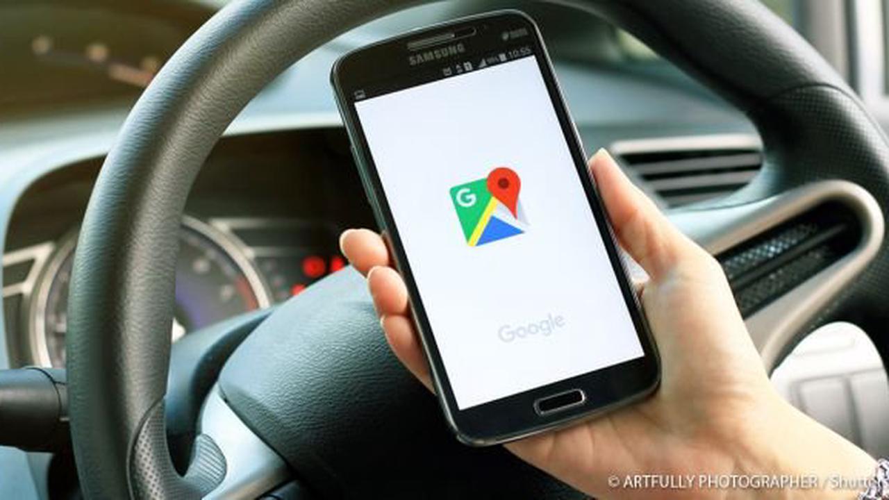 Blamage für Google: Stiftung Warentest empfiehlt bessere Navigationslösungen