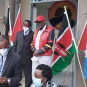 Don't Plead With ODM Let Them Quit, Wiper Senator Advises Uhuru Amid Handshake Cracks