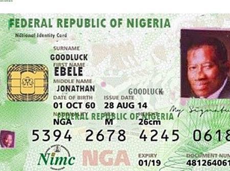 NIN Registration Deadline Extended