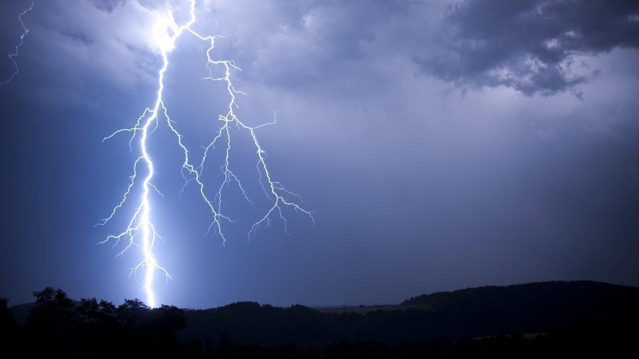 Météo : le Lauragais en vigilance orange pour des risques élevés d'orages violents et de grêle