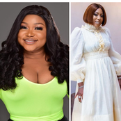 Mixed Reactions As Actress Ruth Kadiri Calls Out Lagos Govt, Mo Abudu For Overlooking Her