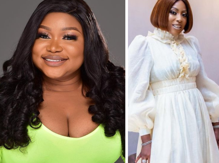 Mixed Reactions As Actress Ruth Kadiri Calls Out Lagos Govt, Mo Abudu For Overlooking Her