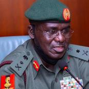 Nigeria May Suffer Terrorism For Another 20 Years If Care Is Not Taken- General Buratai Declared
