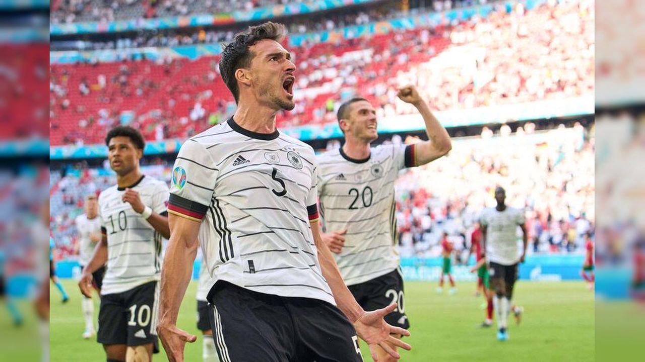 Bringt der Sieg gegen Portugal die DFB-Elf Richtung EM-Titel? Ein Pro und Contra