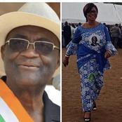 Odette Lorougnon : « Guikahué laisse le nom de Gbagbo tranquille..., tu n'es pas son porte-parole »