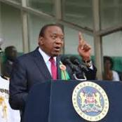 This is What Uhuru Warned About the Hustler Narrative