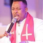 'He Is A One Term President'- Prophet Nigel Gaisie Drops Another Prophesy Ahead Of December 7 Polls