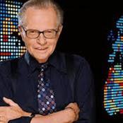 Médias : le journaliste et animateur de télévision américain Larry King n'est plus