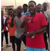 People : ces jeunes sont recherchés par Didier Drogba, découvrez ce qu'ils ont fait