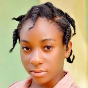 Adaeze Onuigbo Stuns With Nice Makeup In New Photos