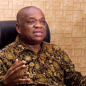 Reactions As Senator Orji Kalu Says,